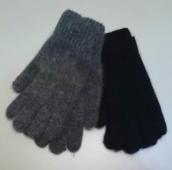 Перчатки б/и текстиль жен. Осень-Зима 2017