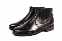 Ботинки Fabland кожа муж. Осень-Зима 2014