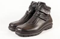 Ботинки LEEX кожа муж. Осень-Зима 2016