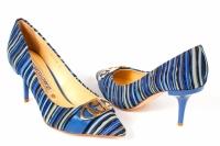 Туфли GML кожа жен. Весна-Лето 2011