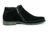Ботинки, деми Fabland замша муж. Осень-Зима 2011
