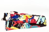 Шарф для сумки б/и текстиль жен. Осень-Зима 2017