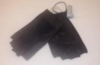 Перчатки водительские б/и кожа жен. Весна-Лето 2016