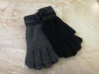 Перчатки б/и текстиль муж. Осень-Зима 2017