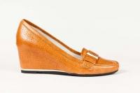 Туфли  Jim Style кожа жен. Весна-Лето 2012