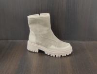 Ботинки Romax замша жін. Осень-Зима 2021