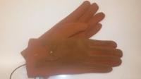 Перчатки б/и шерсть жен. Осень-Зима 2016
