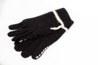Перчатки Турция текстиль жен. Осень-Зима 2014